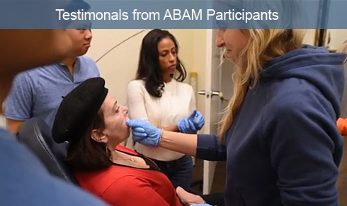 American Board of Aesthetic Medicine | ABAM: An official