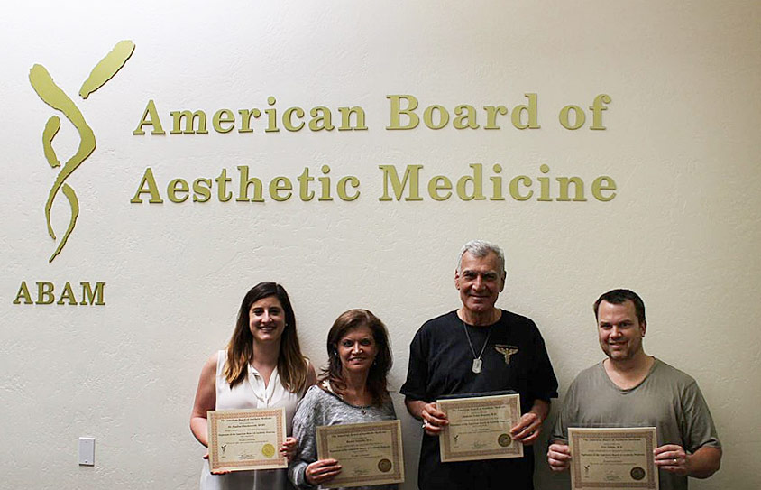 American Board of Aesthetic Medicine